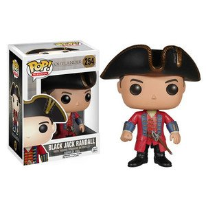 Funko Pop! Outlander – Black Jack Randall