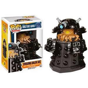 Funko Pop! Dr Who – Dalek Evolving