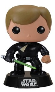 Funko Pop! Star Wars – Luke Skywalker (Jedi)