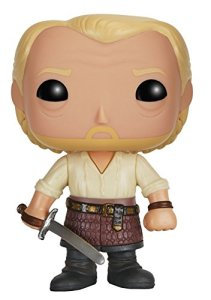 Funko Pop! Game of Thrones – Jorah Mormont
