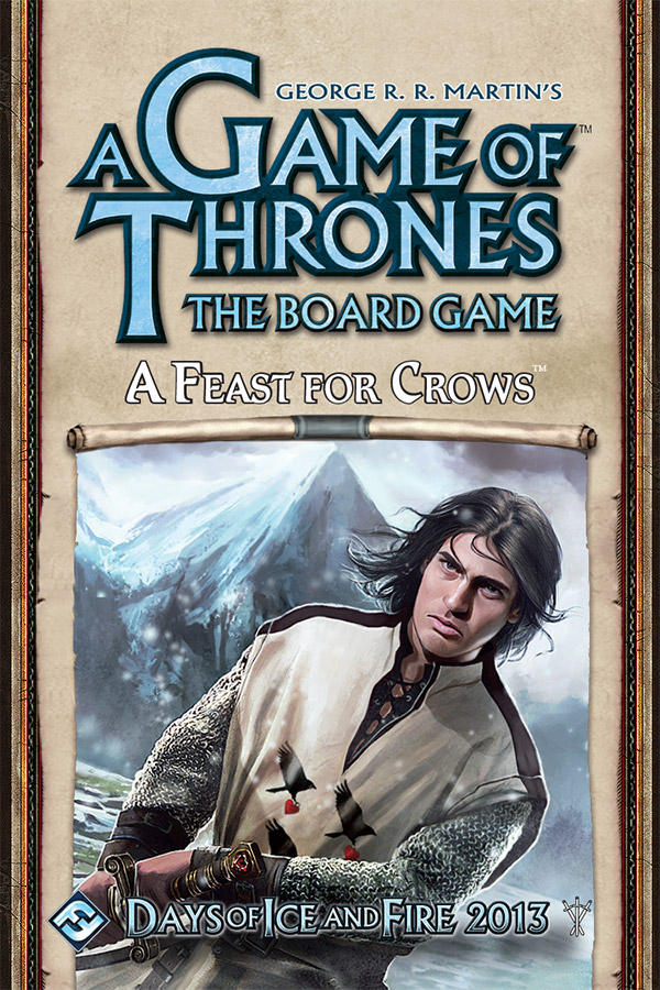 Game of Thr BG Feast of Crows
