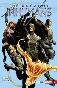 UNCANNY INHUMANS TP VOL 01