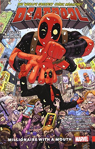 Deadpool Worlds Greatest 01 Millionaire With Mouth