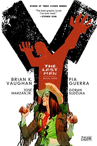 Y: The Last Man Book 3 TP