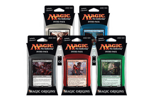 Magic Origins Intro Pack