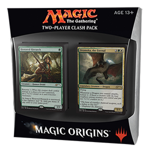 Magic Origins: Clash Pack