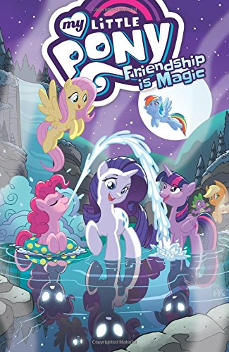My Little Pony: Friendship is Magic Volume 11