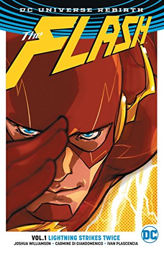 Flash TP Vol 1 (Rebirth)
