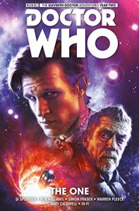 DOCTOR WHO 11TH TP VOL 05 THEONE