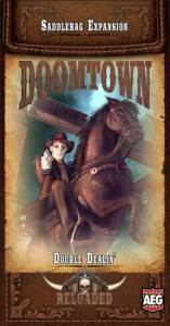 Doomtown: Reloaded – Double Dealin'