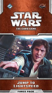 Star Wars LCG Jump to Lightspeed Force P