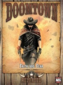 Doomtown Faith and Fear