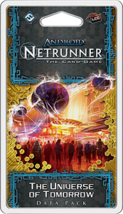 Netrunner: The Universe of Tomorrow