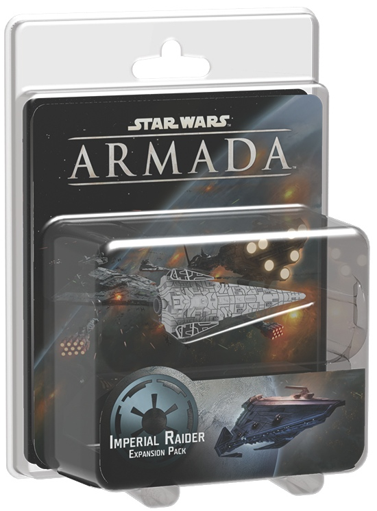 Star Wars Armada Imperial Raider