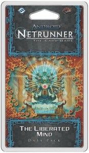 Android: Netrunner Liberated Mind