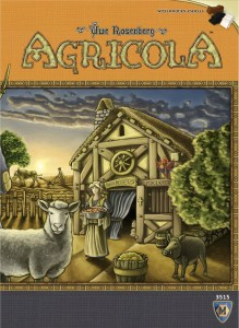 Agricola Standard Version