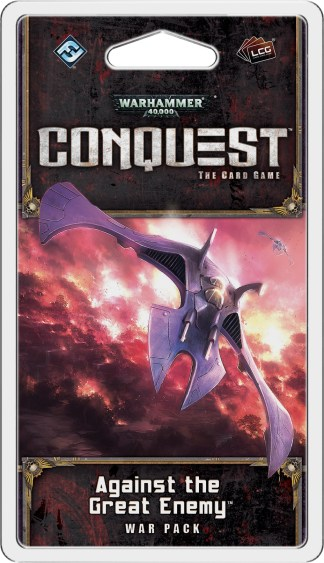 Conquest: Against the Great Enemy