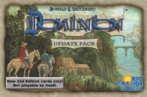 Dominion: Update Pack