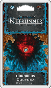 Android: Netrunner – Daedalus Complex