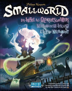 Small World Necromancer's Island