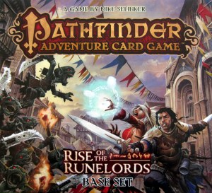 Pathfinder Adventure Card Game Base Set