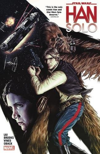 Star Wars: Han Solo (Star Wars (Marvel))