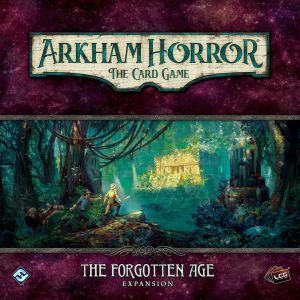 Arkham Horror: The Card Game – The Forgotten Age: Expansion