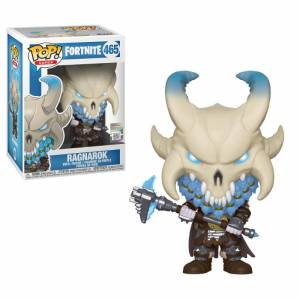 Fortnite POP! Games Vinyl Figure Ragnarok 9 cm
