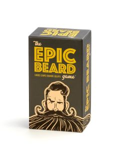 The Epic Beard Game