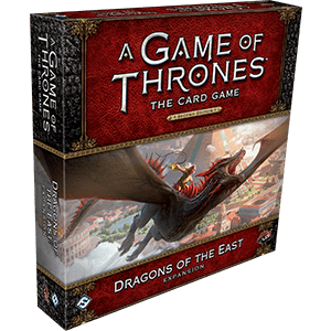 Game of Thr Dragons of the East Deluxe