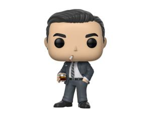 Mad Men POP! TV Vinyl Figure Don Draper 9 cm