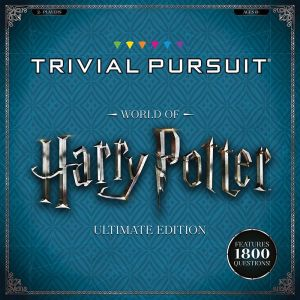 Trivial Pursuit: World of Harry Potter – Ultimate Edition