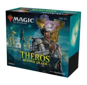 Magic the Gathering Theros Beyond Death Bundle