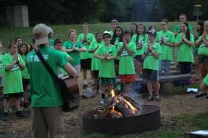 CW Campfire Worship