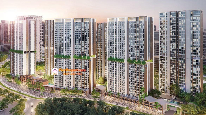EleVee Apartemen Alam Sutera Segera Launching