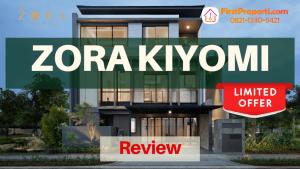 review Zora BSD Kiyomi tipe 12