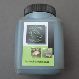 Natural Green Liquid