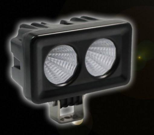 Brite Lite LED Forklift Headlight f