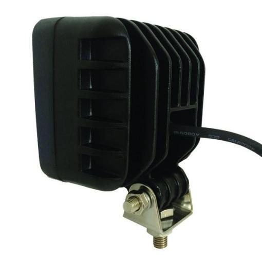 Eco LED Headlight Back View