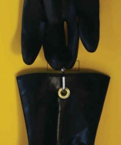 PPE Neoprene Gloves