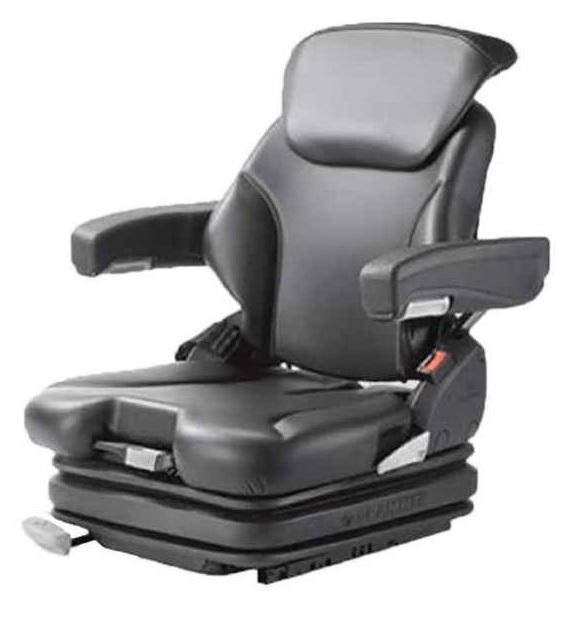 Premium Forklift Air Seat