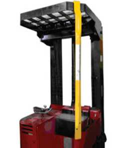 Backbone™ Stand Up Counterbalance Trucks