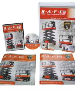 Safe Lift 2 MEWP Training
