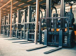Choosing Between Diesel, Propane, and Electric Forklifts