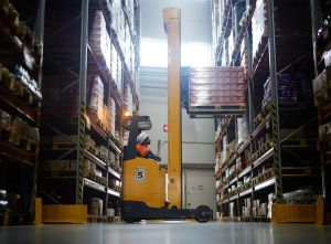 Understanding Class 2 Forklifts and Their Uses