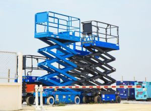 Everything You Need To Know About Aerial Lifts