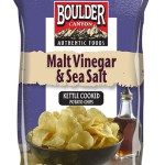 Boulder Vinegar & Salt