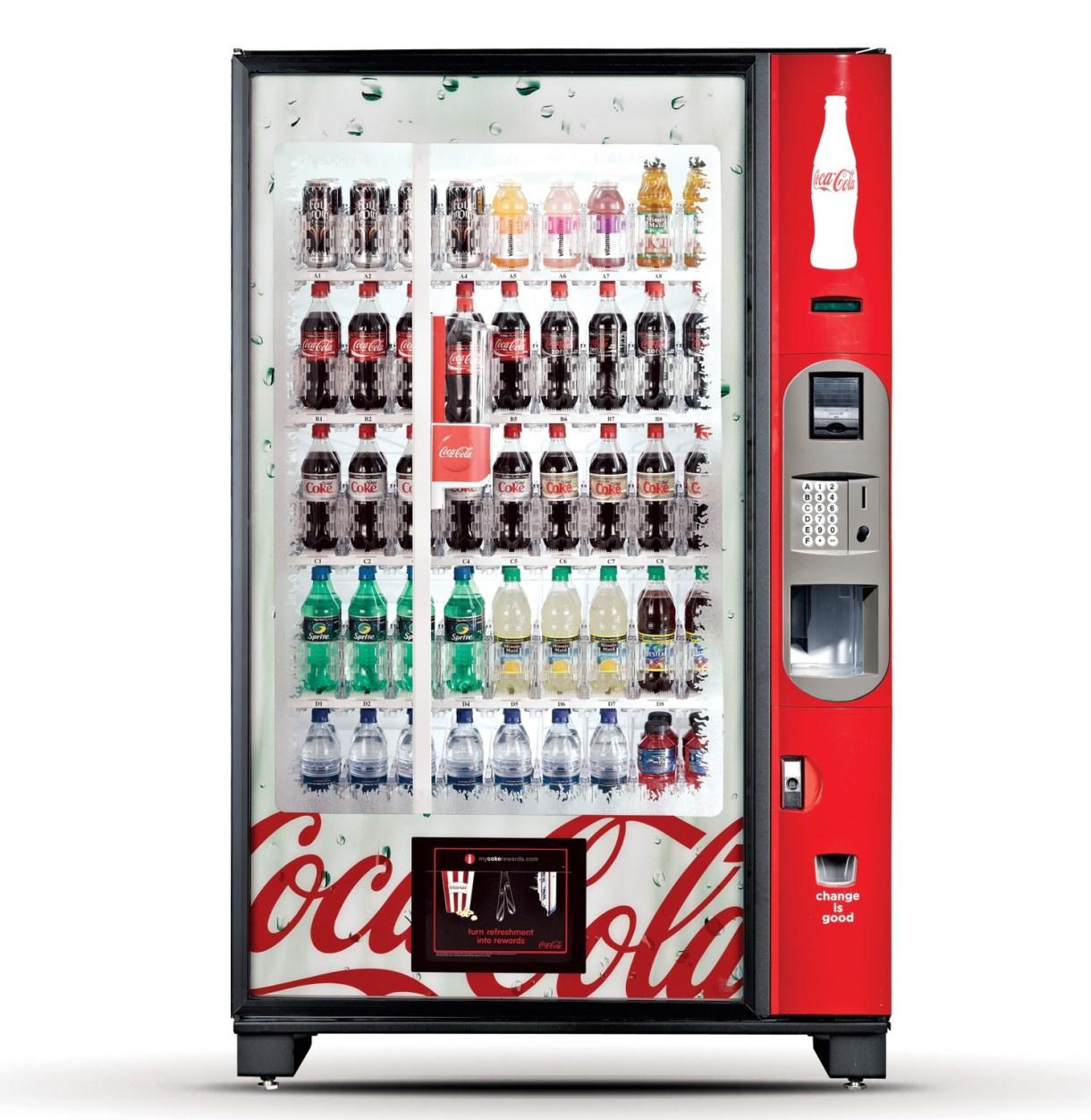 Coke Bev Max
