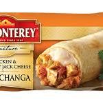 El Monterey Chicken & Cheese