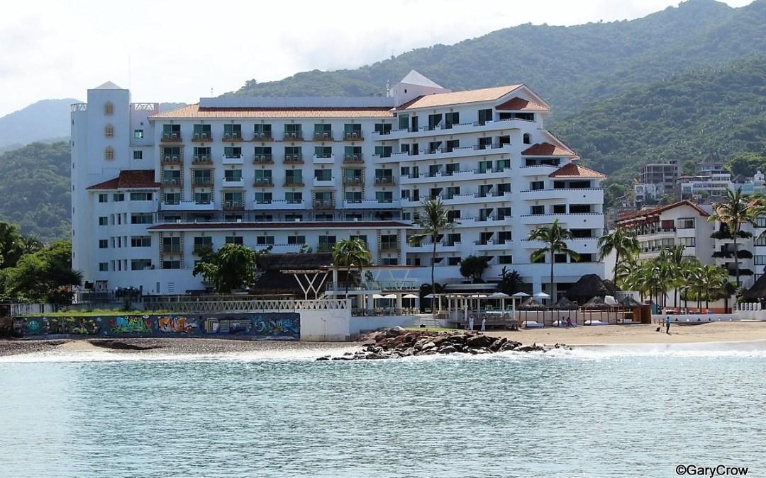 Wowed by the Villa Premier Hotel in Puerto Vallarta